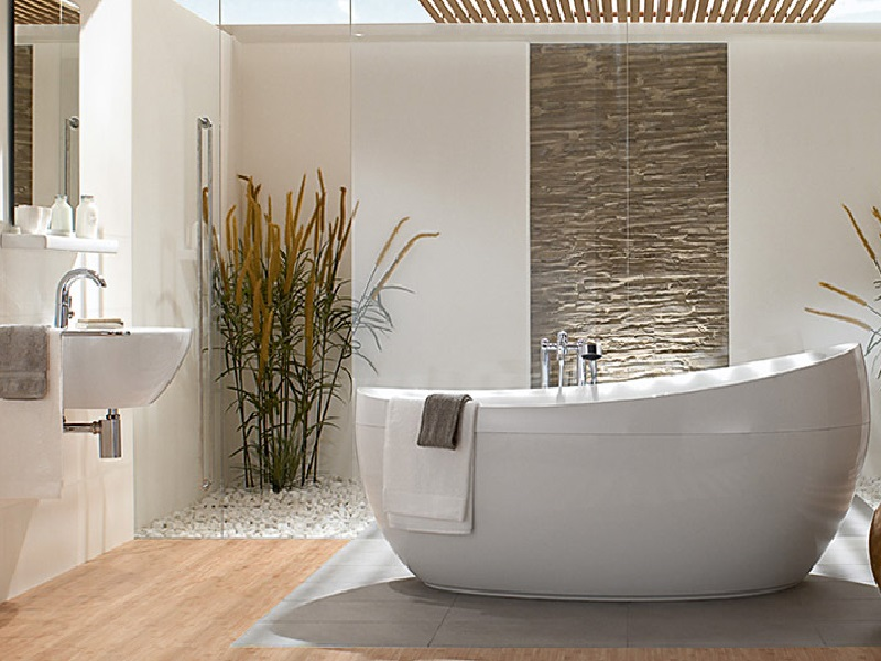 Schön Badezimmer Impressionen